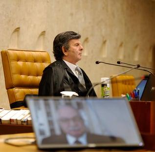 8 x 3 – Plenário do STF confirma anulação das condenações de Lula na Lava Jato