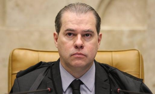 """NA PLANILHA SECRETA DA OAS: """"REFORMA CASA DIAS TOFFOLI"""""""