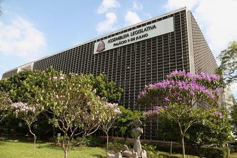CPI na Alesp convoca presidente do Iabas