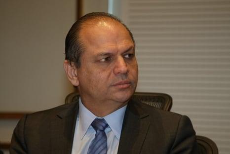 """Ricardo Barros: """"O STF criou um constrangimento para a Câmara"""""""