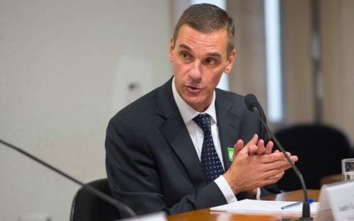 Presidente do Banco do Brasil coloca cargo à disposição