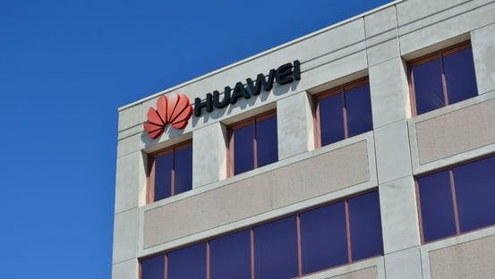 Huawei vai doar aparelhos de oxigênio ao Amazonas