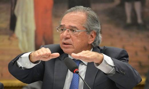 Em depoimento, Guedes diz que deu lucro a fundos de pensão