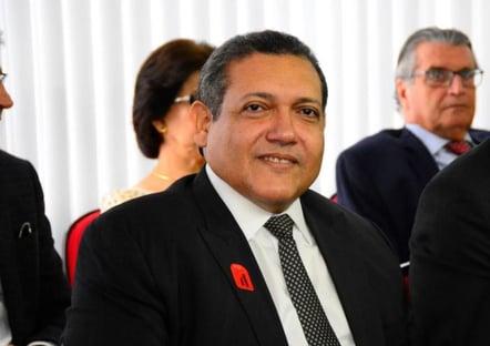 Ministro do STF diz que Kassio fez patetada