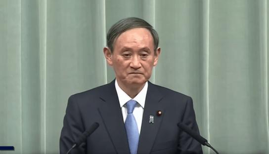 Partido do governo do Japão escolhe futuro sucessor de Shinzo Abe