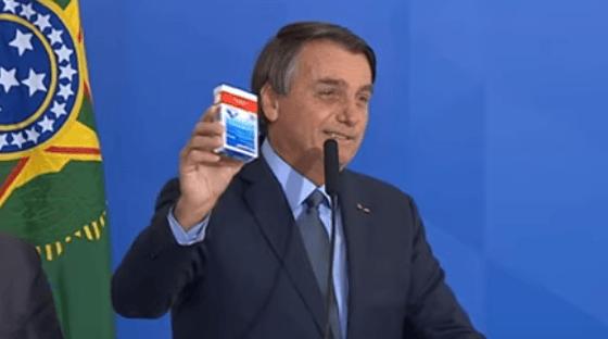 O negacionismo de Bolsonaro no Código Penal
