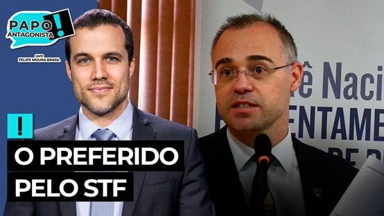 Vídeo: A corrida pelo Supremo – PAPO Antagonista com Mario Sabino