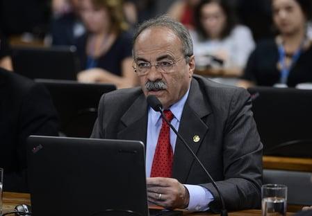 Chico Rodrigues se antecipa à CPI e volta a jurar inocência