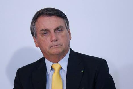 Em evento da FAB, Bolsonaro diz que Forças Armadas estão prontas para garantir liberdade