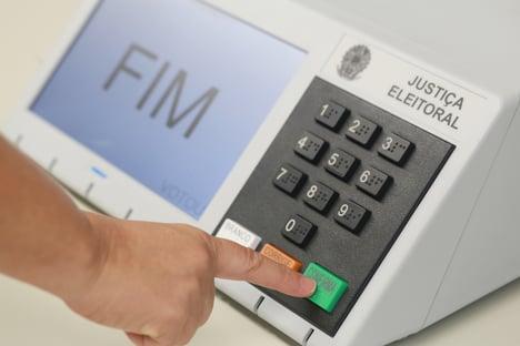 Ibope em Macapá: Dr. Furlan, 54%; Josiel Alcolumbre, 46%