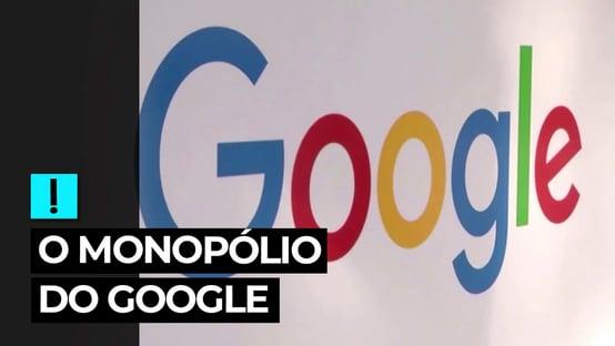 Vídeo: o monopólio do Google