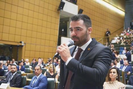Mamãe Falei protocola pedido de impeachment de Bolsonaro