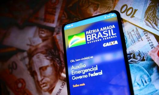 Divulgado calendário de pagamento do auxílio emergencial