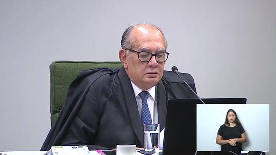 Gilmar arquiva inquérito que apurava caixa 2 de Rogério Marinho