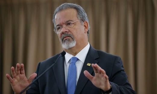 Jungmann diz ao STF que Bolsonaro quer armar a população para guerra civil