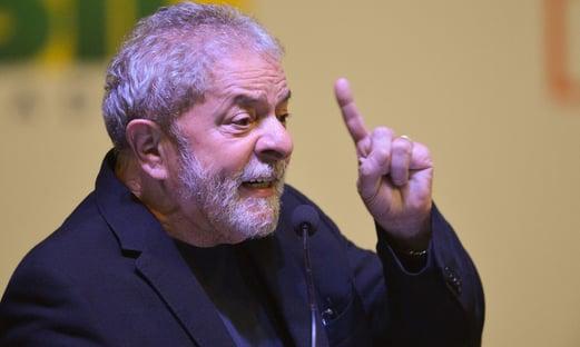 Fux nega análise de pedido de Lula para parar ação da Lava Jato