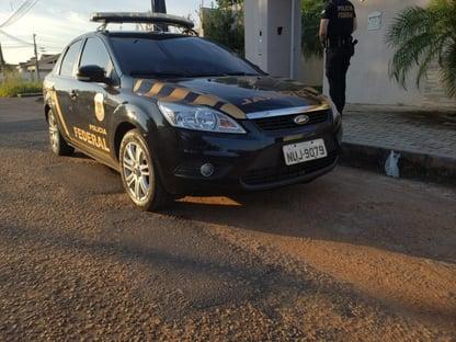 Ex-deputado do DEM é alvo da PF em operação em Roraima