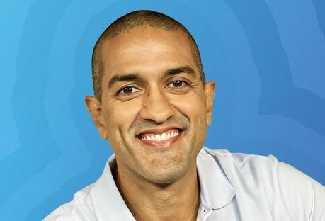 """Prefeito eleito com apoio de Jucá promete """"asfaltar todas as ruas"""""""