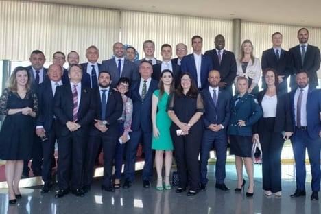 Conselho de Ética do PSL se reúne amanhã para decidir sobre expulsão de bolsonaristas