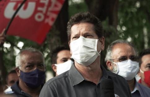 Resultado do PT em São Paulo é o pior da história do partido