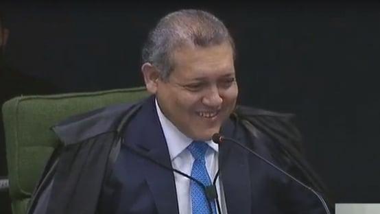Kassio vota a favor de Lula no caso de depoimento de Palocci