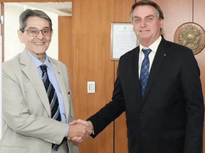 Para atrair Bolsonaro, PTB promete espaço e poder ao grupo do presidente