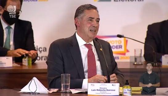 TSE barra 1º prefeito sub judice e determina nova eleição em Goiás