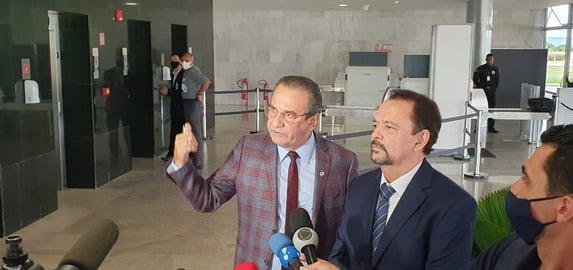 Malafaia diz que Bolsonaro está estudando filiação a partido do Centrão