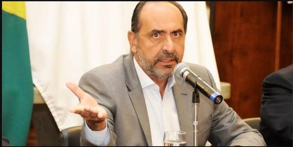 Kalil vai ao STF contra decisão de Nunes Marques