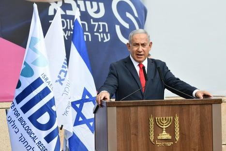 Primeiro-ministro de Israel esteve mesmo na Arábia Saudita, confirma agência