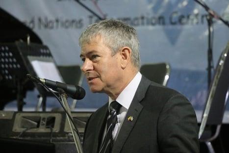 Israel indica novo embaixador em Brasília