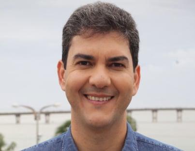 """""""Minha resposta vai ser a partir de janeiro"""", diz prefeito eleito de São Luís"""