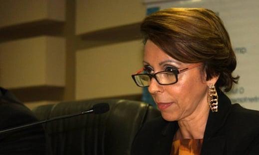 Corregedora diz que acesso a acervo da Lava Jato não tem relação com ação de Aras