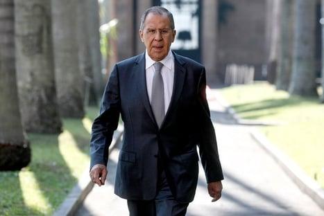 """Rússia: """"Não sabemos o que esperar dos EUA, dada a confusão com os votos"""""""