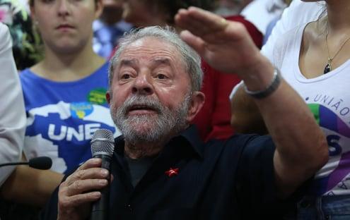 Defesa de Lula pede ao STF mais arquivos dos hackers que atacaram a Lava Jato