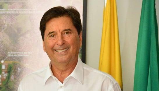 Maguito Vilela não sabe que está no 2º turno, diz jornal