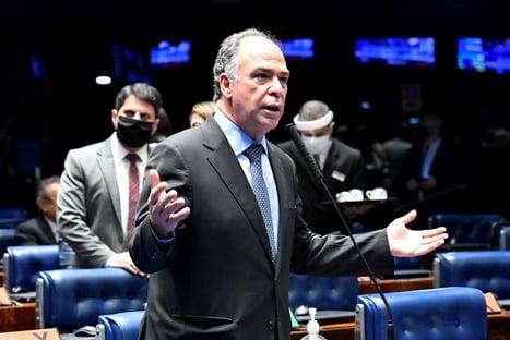 """""""Não tem condição"""", diz Bezerra sobre CPI"""