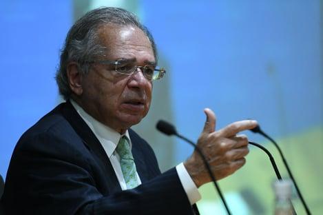 Guedes aposta em Arthur Lira e na CPMF