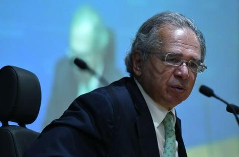 No circo populista, Paulo Guedes foi estatizado por Bolsonaro