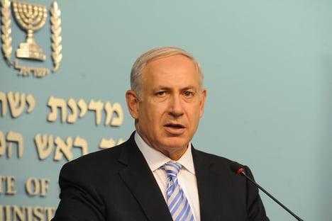 Ataque a prédio foi necessário porque Hamas usa imprensa como escudo, diz Netanyahu