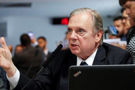 Petrobras pode usar Lei das Estatais para barrar Silva e Luna, diz Tasso