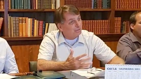 Governo exige teste de Covid para entrada de estrangeiros