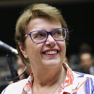 Prefeita eleita de Juiz de Fora garante Coronavac