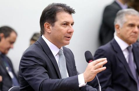 """""""Rodrigo Maia quis ser ministro do Bolsonaro"""", diz deputado do DEM"""