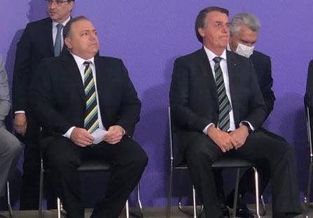 IBOPE/CNI: popularidade de Bolsonaro cai de 40% para 35%