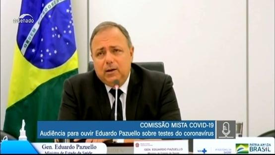 """""""Brasil imunizado"""""""