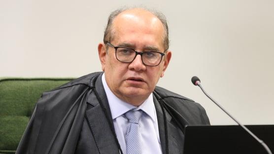 1 x 0 – Gilmar Mendes vota por arquivamento de denúncia contra o quadrilhão do PP