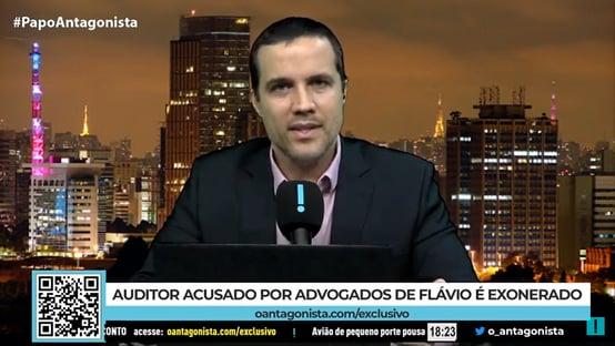 Os Bolsonaro têm medo