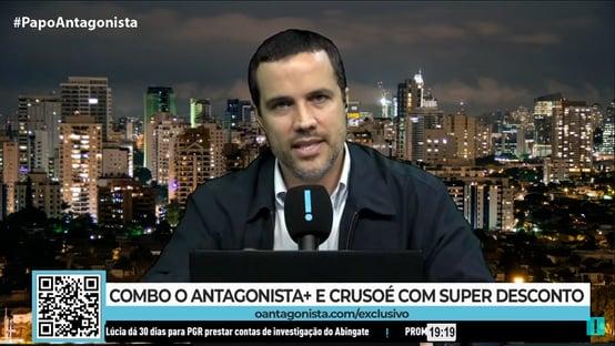 A hora de Bolsonaro vai chegar