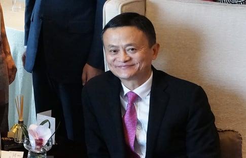 China aplica multa recorde de US$ 2,8 bi a Alibaba por monopólio